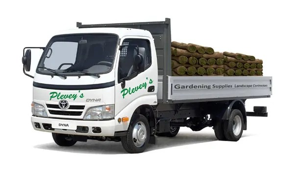 Lawn Turf Supplies and Delivery in Doncaster