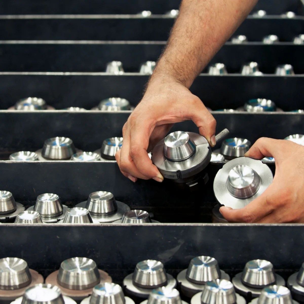 How To Implement Quality Control In Your Manufacturing