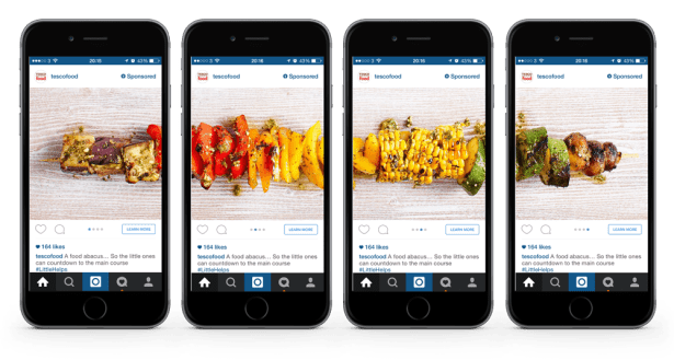 Image result for Run an Instagram Ad Campaign