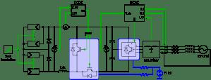 ThreePhase, GridConnected PV Inverter | Plexim