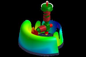 PLEXPERT Simulation for Plastic Industry