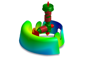 PLEXPERT Simulation for Plastic Industry