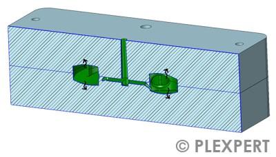 Heat Transfer Coefficient in Plastic Industry