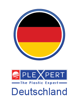 PLEXPERT Germany Logo