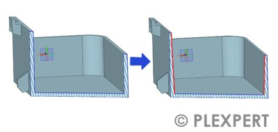 Draft Angle in Plastic Industry
