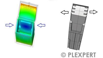 Tool Adaption in Plastic Industry