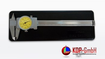 Caliper in Plastic Industry by KDP