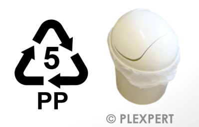 PP (Polypropylen) - Kunststoffbranche