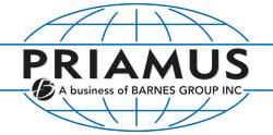 PRIAMUS logo