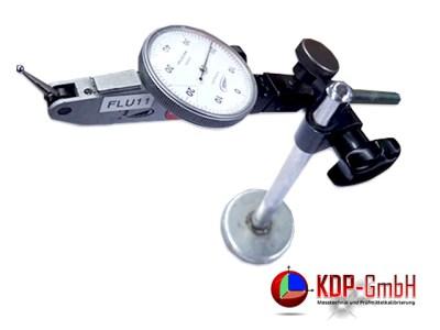 Fühlhebelmessgerät - Kunststoffbranche. Informationen von KDP