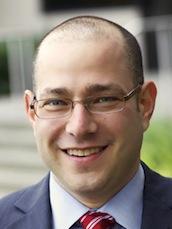 Jason Epstein Seattle Personal Injury Attorney