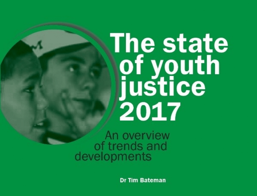 The State of Youth Justice 2017