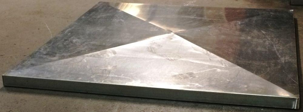 Ralisations Pliage De Tole Sur Mesure Aluminium Acier