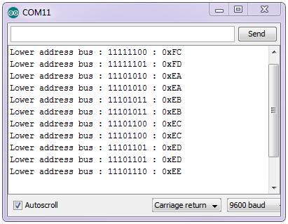 Homebrew 6502: Part 2 | plingboot