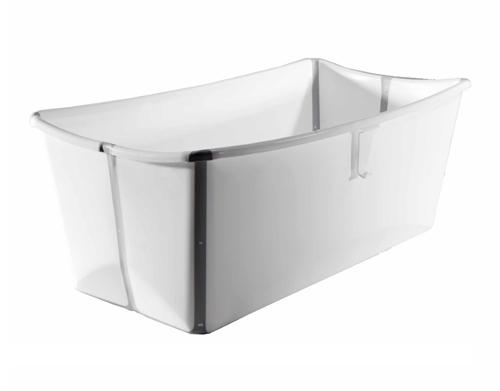 Prince Lionheart Flexibath Foldable Bathtub Soft And