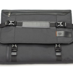 PLIQO Carry-On Bag