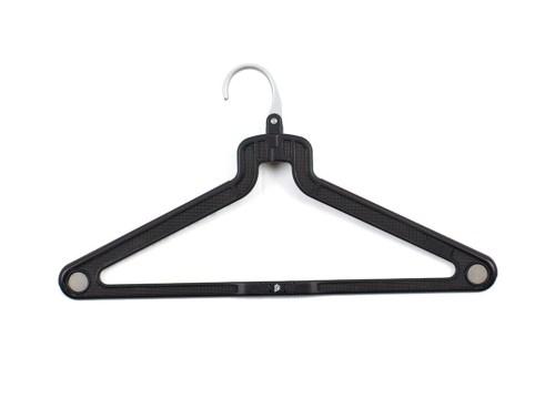 PLIQO Folding Garment Hanger