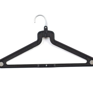 Magnetic Folding Garment Hanger