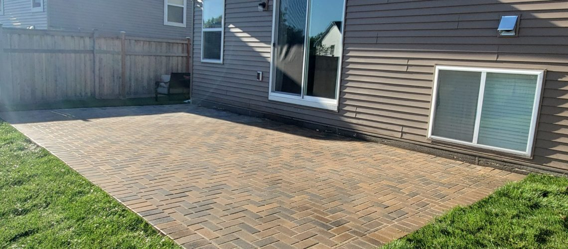 advantages and disadvantages of patio