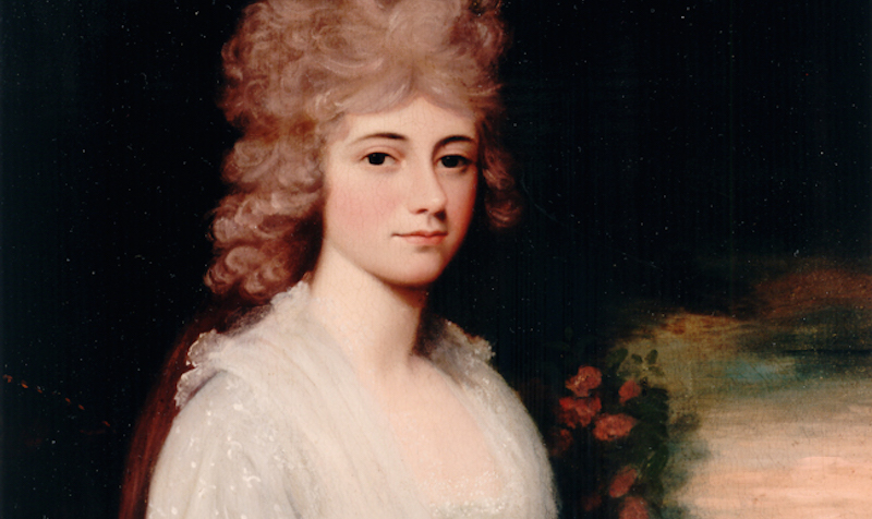 Hollywood Needs To Tell Louisa Adams's Story