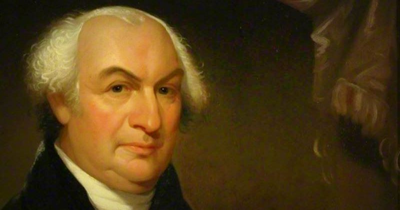 Gouverneur Morris and the Vampire of Bizarre (Podcast)