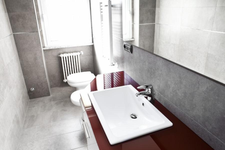 installation salle de bain paris ile