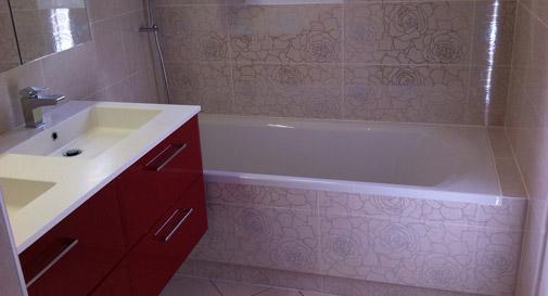 renovation salle de bain versailles