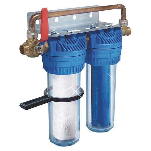 filtration filtre et anti calcaire