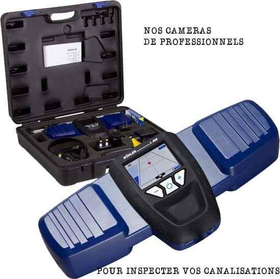camera inspection
