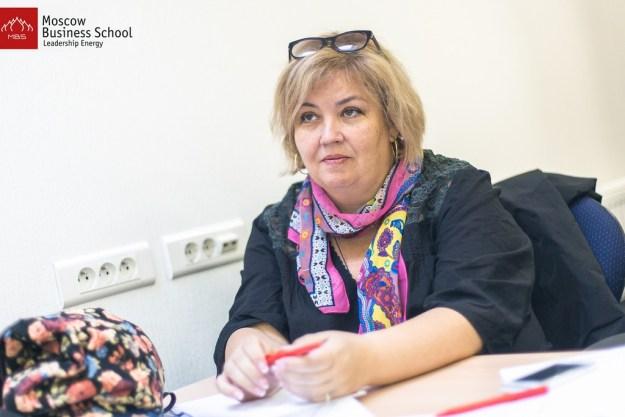 Лариса Плотницкая-семинар МБШ-Финансовый директор-5