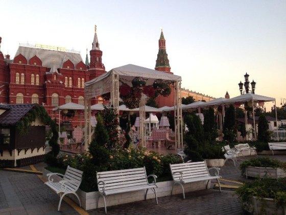 фестиваль Московское варенье 3