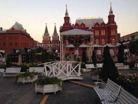 фестиваль Московское варенье 4