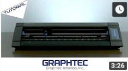 Medieneinzug und Testschnitt CE Lite-50