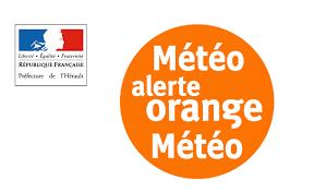 9 Juin prolongation alerte ORAGES