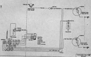 Can anyone help with the wiring for dual tanks | PlowSite