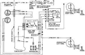 Can anyone help with the wiring for dual tanks | PlowSite