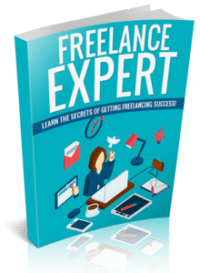 Freelance Expert eBook Cover