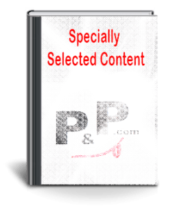 Selected Content Cover