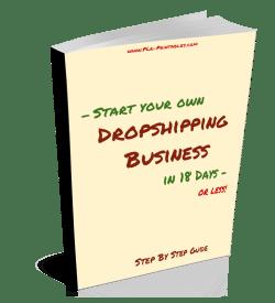 Start a Dropship Businesscover