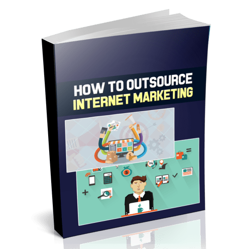 HOW TO OUTSOURCE COVER