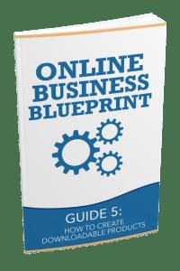 Online Business Blueprint Course 4