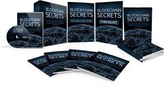 Blockchain Secrets dl
