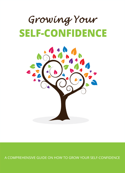 Growing your self confindence MRR 1