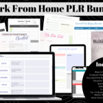With this content, you can show your readers how to work from home while still enjoying life.