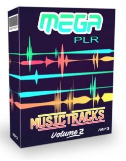 Mega PLR Music Tracks V2
