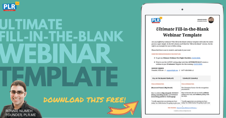 Download this free fill-in-the-blank webinar template
