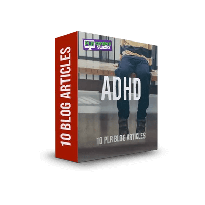 ADHD-plr-articles-feat