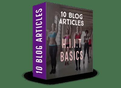 HIIT-basics-plr-feat