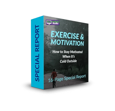 Motivation & Exercise PLR Report$12.99