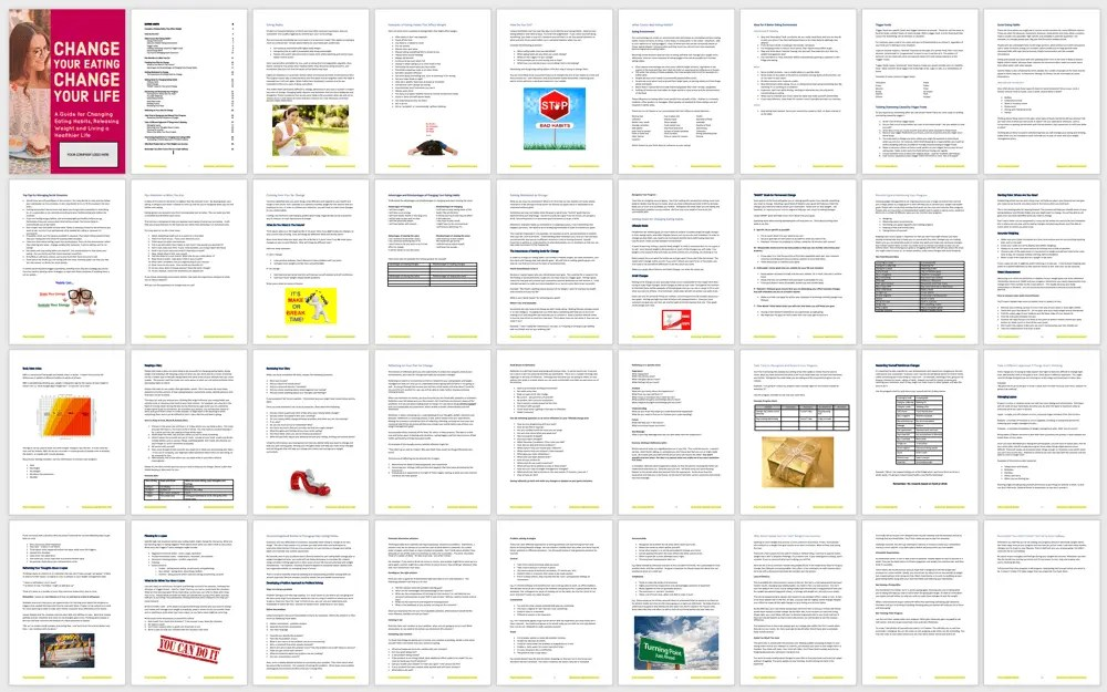 03-PLR Ebook Samples Pages